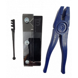 Kit outils coupe verre